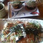 漁師料理十次郎 - てこねと貝