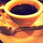 ミルクホール - ブレンドコーヒー