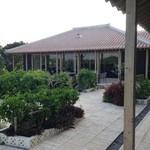 38811061 - 「星のや 竹富島」内のレストランです