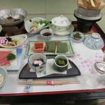 38811069 - 宴会食