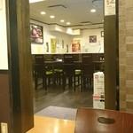 ねぶた茶屋 - 店内