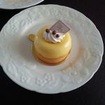 シュシュ - ケーキ