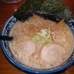38816340 - 蔵特製ラーメン 醤油・こってり・太麺  食歴10杯