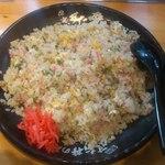 伝説のすた丼屋 - チャーハン・味噌汁付き