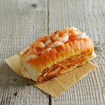 LUKE'S - SHRIMP ROLL