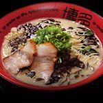 博多麺々 - 料理写真: