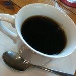 ラ・ポルタ - ホットコーヒー