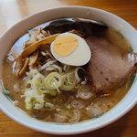 札幌ラーメン 三九 - 特味噌ラーメン