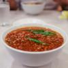 味仙 - 料理写真:台湾拉麺☆