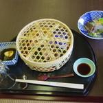由志園 料亭菖蒲 - 料理写真:料理
