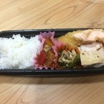 Ogaさんの弁当店 - 料理写真: