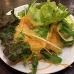 CONA - 本日の前菜