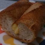 カスカード - チーズロッグ