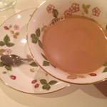 櫻珈琲煎房 - カップもかわいい