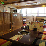 一頭買焼肉・ホルモン 醍醐 - 醍醐 王子本店