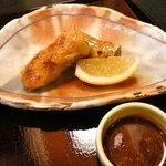 お料理 ほし - 【手羽餃子】◎2010/5