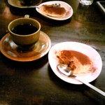 エル アロマ - コーヒーとティラミス