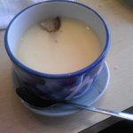 たから洲 - 茶碗蒸し
