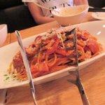 巡礼街道の洋食屋35 - ナポリタン2015.05.31