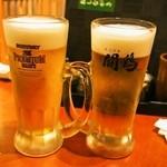 38832173 - 生ビール