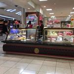 ヴィタメール - 店舗はタカシマヤデパ地下にあります。