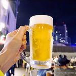 La FESTA BEER GARDEN - 2015 06  キリン一番搾り樽詰生ビール