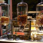 La FESTA BEER GARDEN - 2015 06 デザート食べ放題