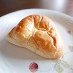 天狗堂海野製パン所 - クリームパン