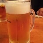 38839526 - 生ビール