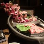 東京苑 - 特選ロース