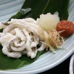 和匠よし乃 - 鱧素麺