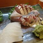竹寿司 - 平塚のおっかけ鯵うまい