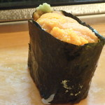 竹寿司 - 三陸の雲丹