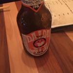 38843195 - ダイダイエールビール  950円                       香ばしくて美味しいビールでした!