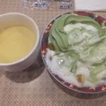 イーポック - コーンスープ&アイス?(2015.6.7)