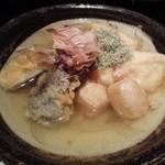 産直青魚専門 御厨 - 揚げだし豆腐