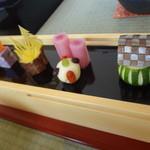 自然美庵 日本料理 悠善 - お祝い料理、法要料理の仕出し始めました。