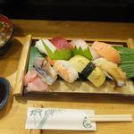 房寿司 -