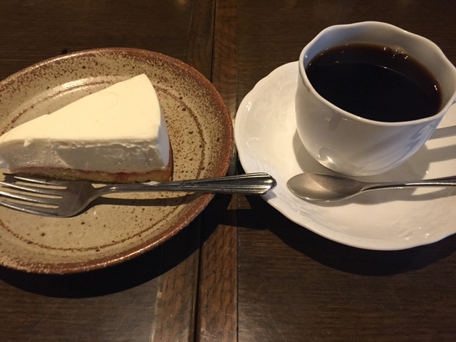 カフェ・ラパン - ブレンド! ★★★☆☆