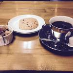 38846185 - コーヒー チョコチップクッキー