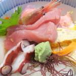 刺身屋新太郎 - 【2015年6月再訪】ネタ多い海鮮丼!