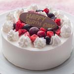 Hokkaido Gourmet Dining 北海道 - ホールケーキご用意可能でございます。