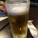 38847950 - サッポロ生ビール!