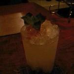 Bar 甑 - モヒート