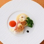 レストランパフューム - 料理写真: