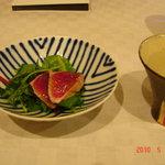 ヤマシロヤ - 料理写真: