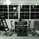 COUZT CAFE + SHOP - Image Photo