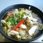 3885971 - 野菜ラーメン