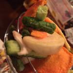 38854653 - 野菜チップス