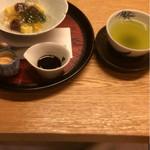 和田倉 - デザート